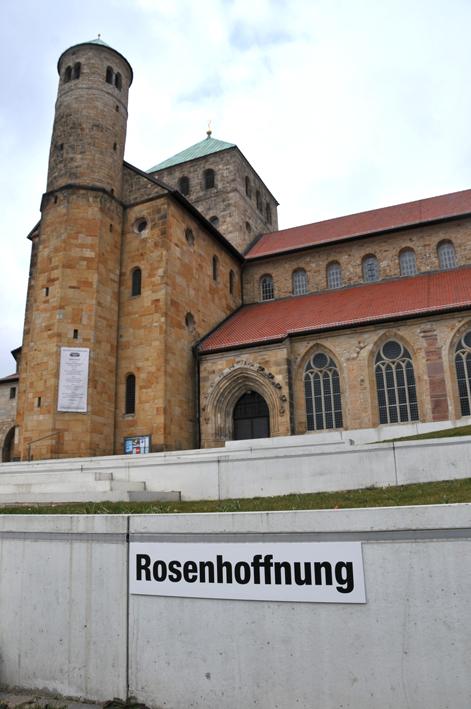 Rosenhoffnung