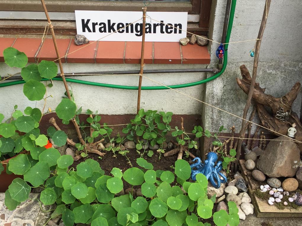 Krakengarten
