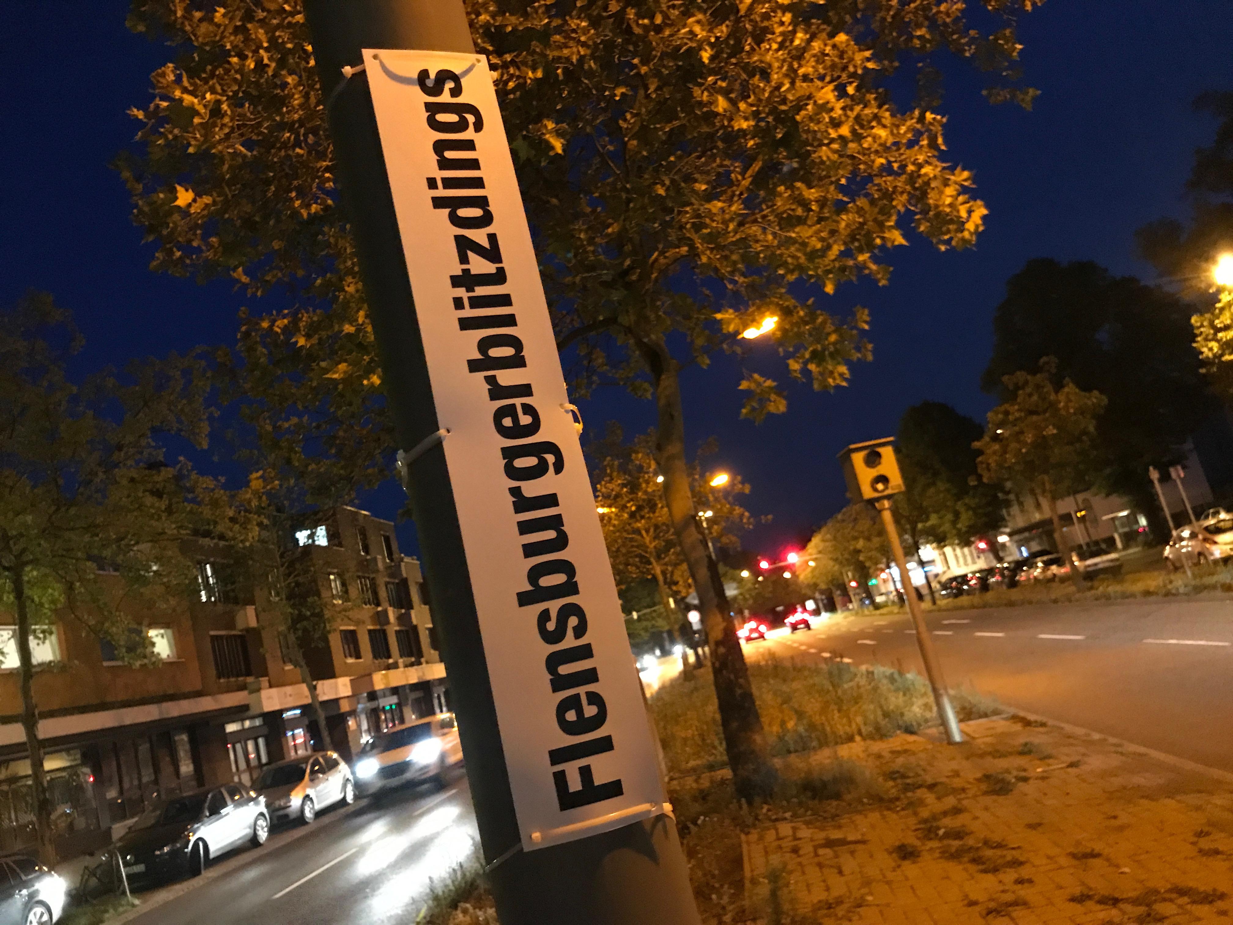 Flensburgerblitzdings