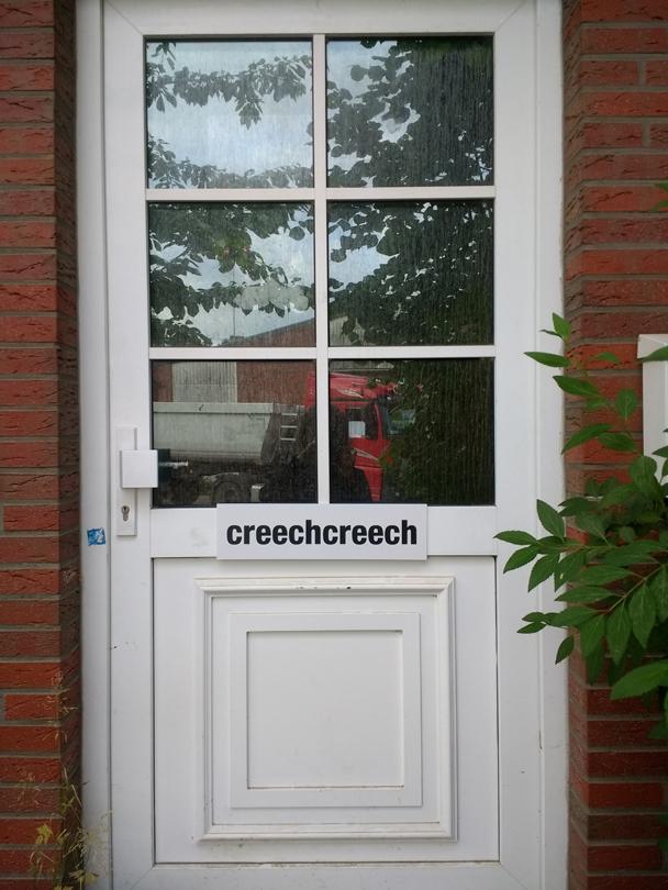 creechcreech