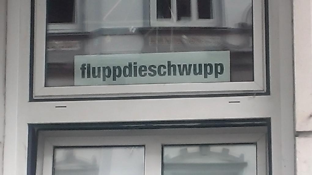 fluppdieschwupp