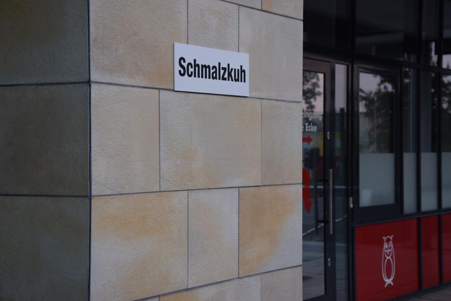 Schmalzkuh