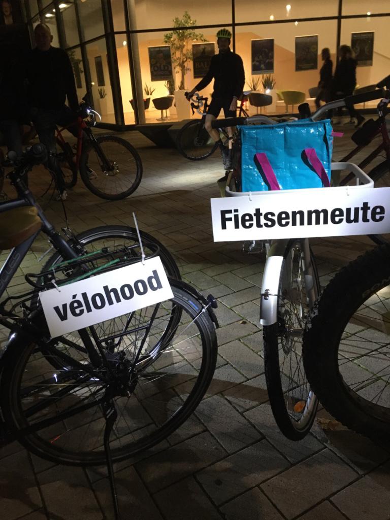 fietsenmeute