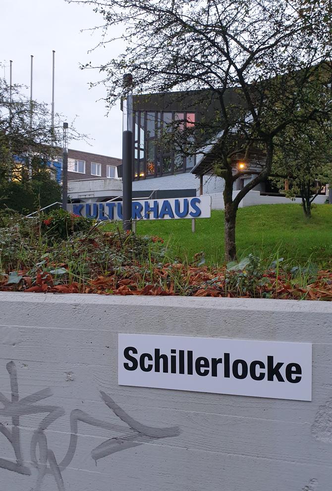 Schillerlocke
