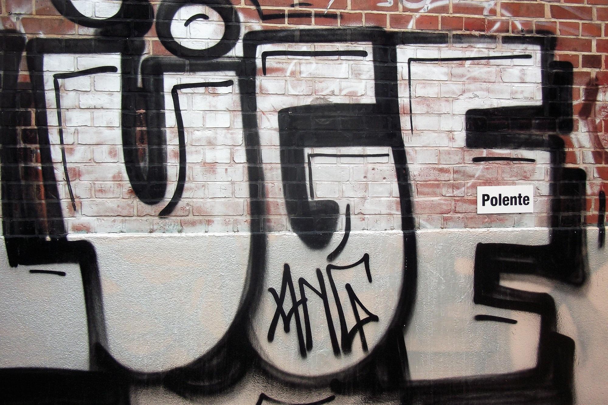 Polente