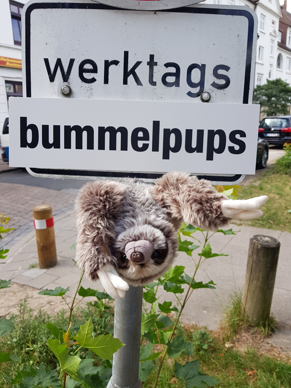 Bummelpups