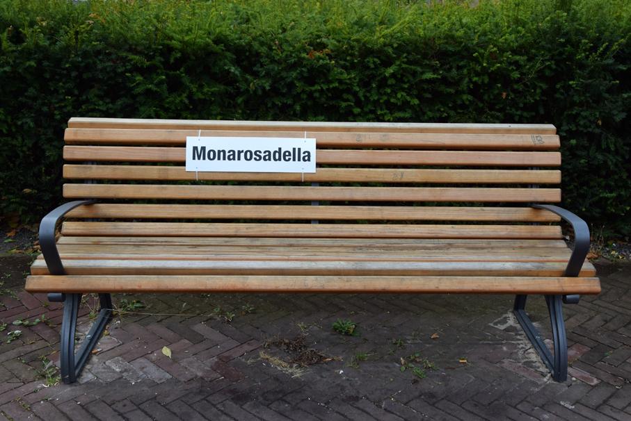 Monarosadella