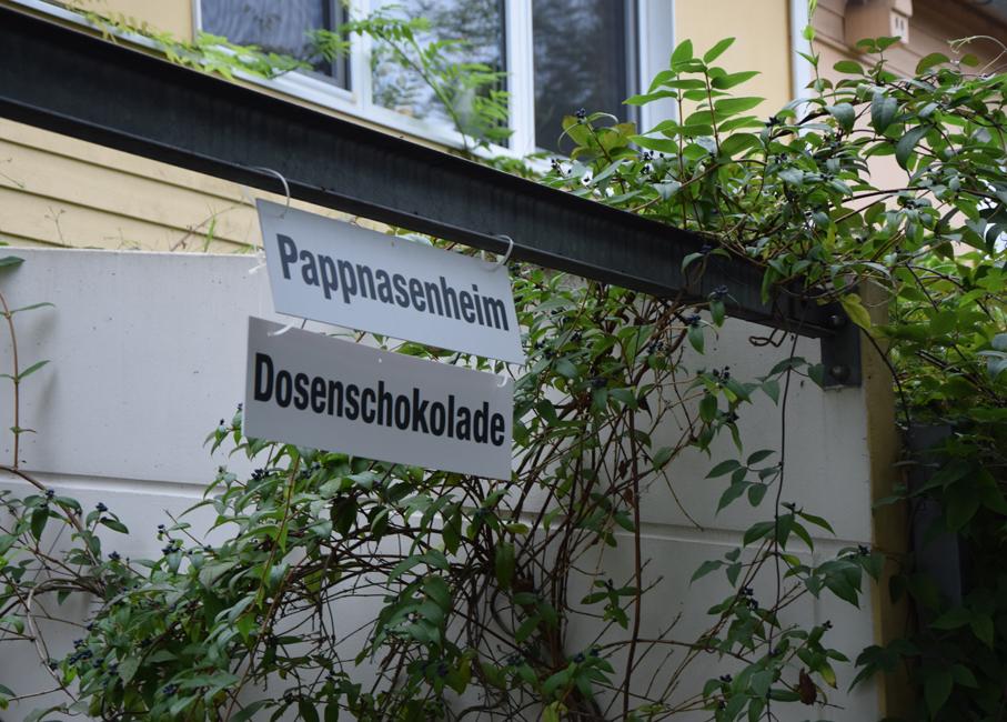 Pappnasenheim